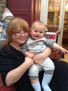 Nonna marfa & Noah