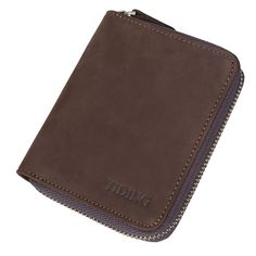 Men Genuine Leather Wallets //Price: $50.00 & FREE Shipping //     #bags #beautiful