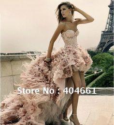 Fashion bridal dresses - 3 PHOTO!