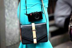 black and natural, camera