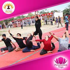 Yoga Teacher Training India, Training School, Yoga Festival, India School, Indore, Yoga Quotes, Best Yoga, Competition, Celebration