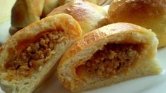 Hot Dog Buns, Hot Dogs, Food And Drink, Bread, Molde, Breads, Sandwich Loaf