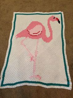 My Flamingo Baby Bla