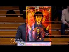 Matthew Milliner | The Art of Advent - YouTube