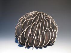 """Rita Miranda """"Seeds"""" - diam 33 cm - 2011"""