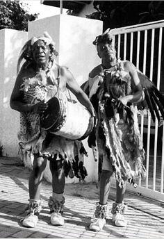 zulus at my garden gate b traditional dress by rangutan Zulu, Garden Gates, Traditional Dresses, Greek, Statue, Photography, Art, Art Background, Photograph