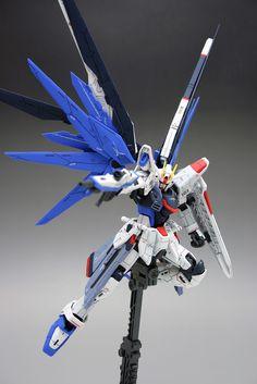 by Gundam guy