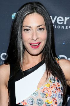 Stacy London Familienstand
