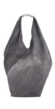MM6 Maison Martin Margiela  Slouchy Shoulder Bag