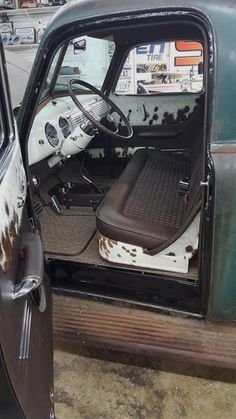 1952 Chevy Truck, Lifted Chevy Trucks, Chevy Pickups, Chevrolet Trucks, Gmc Trucks, Diesel Trucks, Pickup Trucks, 1957 Chevrolet, Chevrolet Impala