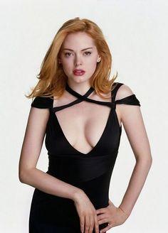 Paige (Rose McGowan) - 'Charmed'