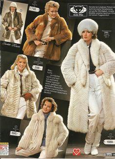Flickr Great Comet Of 1812, The Great Comet, Fur Vintage, Vintage Outfits, Vintage Fashion, Vintage Clothing, Fabulous Fox, Stunning Brunette, Fox Fur Coat