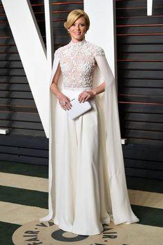 Oscars 2016: Red Carpet Fashion, Elizabeth Banks                                                                                                                                                                                 More