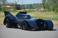 My fav Batmobile