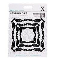 Xcut Nesting Dies Ornate Frame
