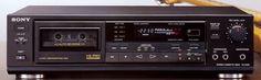 SONY TC-RX55 (1989)