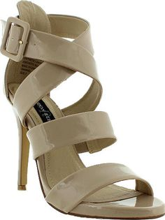 Channel | The Shoe Shed | Heel, Colour, Shoe, Latte, Size, Other | buy womens shoes online, fashion shoes, ladies shoes, mens s