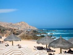 No matter the date, the sun is likely shining in Los Cabos.