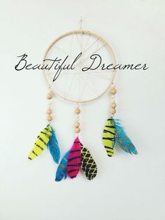 DIY Dream Catcher : Teen Read Week - Turn Dreams into Reality