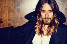 "whatdoiwear: "" Jared Leto for Flaunt Magazine's The List Issue by Eric Ray Davidson """