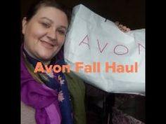 #Avon #Haul w/ Fall Sneak Peeks!!! #youtube #archives