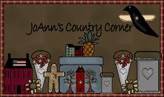 www.joannscountrycorner.comprim stitches pattern