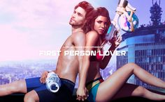 First Person Lover is a bizarrely fashionable video game by Swedish developer ISBIT GAMES for fashion brand Björn Borg that tasks the player with battling the forces of evil with the power of love....