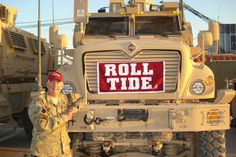True Alabama Heroes!
