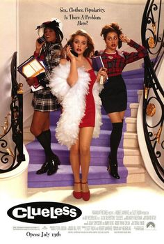 Clueless #movies