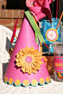 "garden birthday party -- I like the ""pin the butterfly on the flower"" game idea"