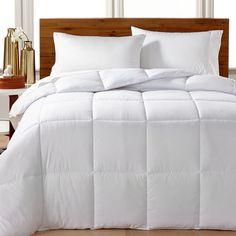 Home Design Down Alternative Color Full/Queen Comforter ...