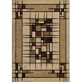 Found it at Wayfair - Four Seasons Eldridge Indoor/Outdoor Area Rug