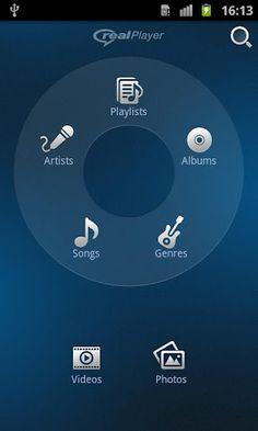 RealPlayer Premium v0.0.1.1 - Free full version android apk downloads searchengine