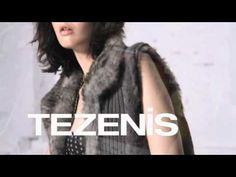 Tezenis Autunno / Inverno 2010 Backastage Video