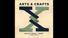 Gold & Youth/Trust- LADY BIRD