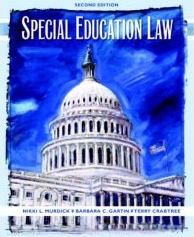 Special Education Grants