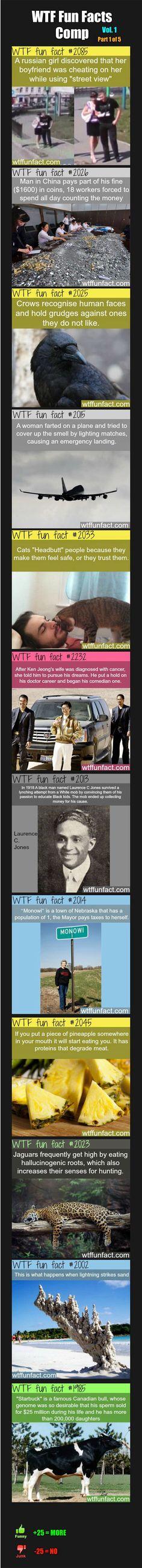 Mooooee random facts :)