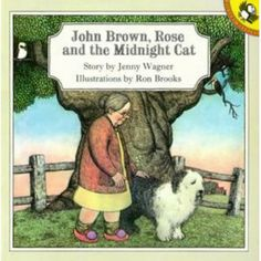 I loved this story as a child.