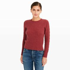 Zandra Sweater by Club Monaco