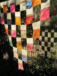 Antique Indian Embroidered Rajasthan Textile, Prayer Flags,Decor Gypsy Van,Yurt