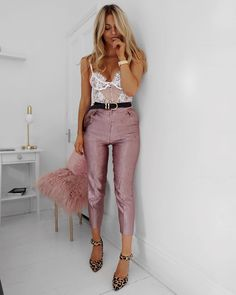 """5,846 mentions J'aime, 65 commentaires - Lydia Rose (@fashioninflux) sur Instagram : """"Outfit happiness even if I do feel a little like Barbie  http://liketk.it/2rOj4 #liketkit…"""""""