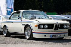 BMW M 3.0 CSL