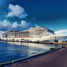 Viaja con MSC Cruceros a los mejores destinos del Caribe desde Miami. Disfruta tus excursiones a Cuba, Antillas, Jamaica, Bahamas y muchos otros destinos.  INFO Y RESERVAS: http://www.crucerostransamerica.com/