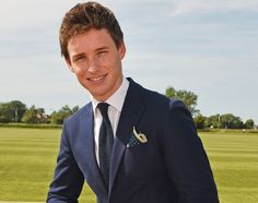 All the attention would have been on Eddie Redmayne had he worn one of our AWR STRAWBERRY FIELDS hank and tie Set. CONFIDENCE IS A COLOUR®