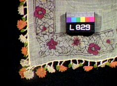 Yugoslavia (scarf)