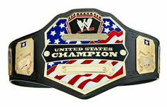 Get official WWE replica championship title belts from your favorite fights. The Official WWE Shop Wwe United States Championship, Wwe Championship Belts, Wwe Replica Belts, Wwe Belts, Dojo, Wwe Logo, Real Leather Belt, Leather Belts, Wwe Action Figures