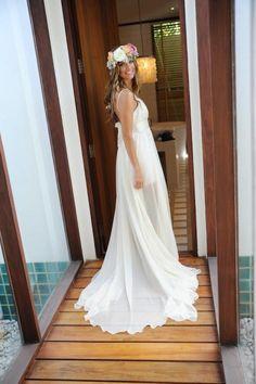 Tianjin & Ben / Wedding Style Inspiration / LANE