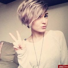 30 Latest Short Hairstyles for Winter | PoPular Haircuts