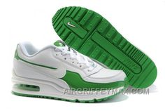 New Arrival Inexpensive 2014 New Air Max Ltd 01 Mens Shoes White Green Nike Shoes Cheap, Nike Free Shoes, Nike Shoes Outlet, Cheap Nike, Buy Cheap, Nike Air Max Ltd, Green Sneakers, Air Max Sneakers, Sneakers Nike