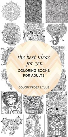 The Best Ideas for Zen Coloring Books for Adults .ColorIt makes superior high quality adult coloring publications that will delight the senses and relax the mind. These coloring publications let … Abstract Coloring Pages, Detailed Coloring Pages, Fairy Coloring Pages, Free Adult Coloring Pages, Mandala Coloring Pages, Christmas Coloring Pages, Printable Coloring Pages, Coloring Apps, Doodle Coloring